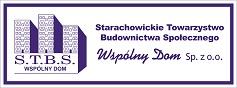 Starachowickie Towarzystwo budownictwa Społecznego
